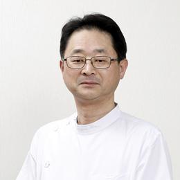放射線部 技師長 加藤 友隆