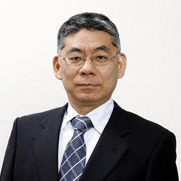 事務長 高木 伸隆