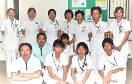 西2病棟(療養II)